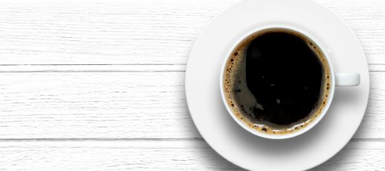 koffie en brein